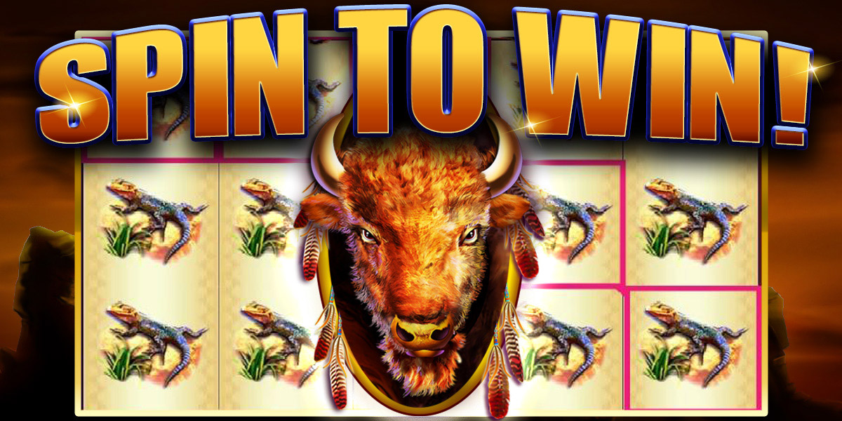 Buffalo-Spirit-video-slot