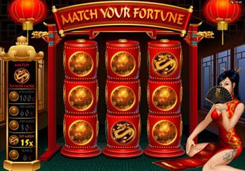 Bonus Game Slots