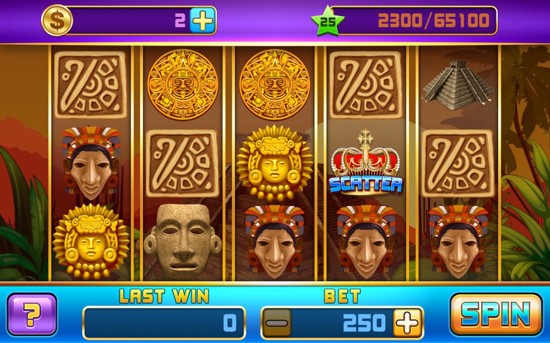 Online Slots Jackpots