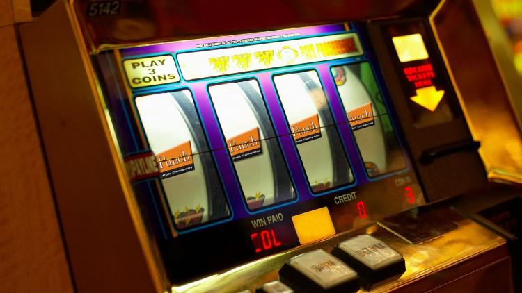 Gambling tax rate california