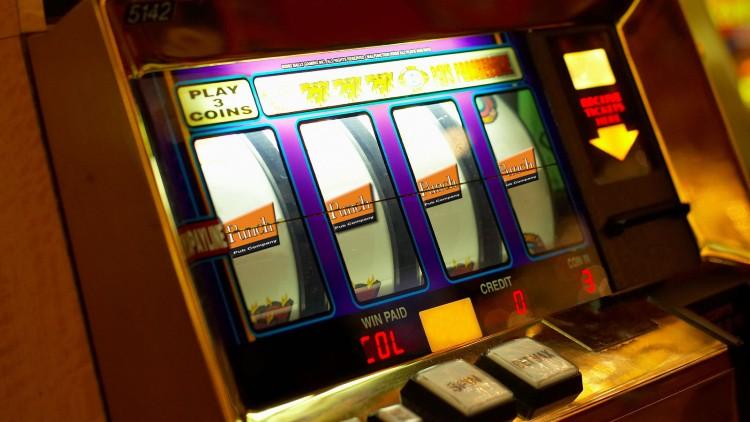 play casino slots for fun
